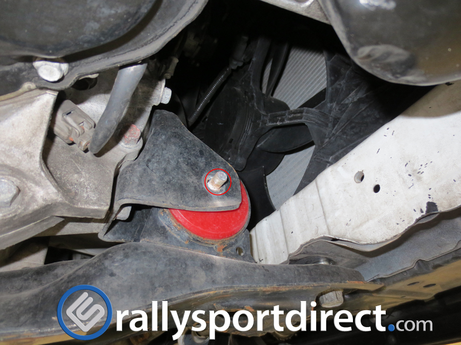 How to: Remove/Replace your engine - EvolutionM - Mitsubishi